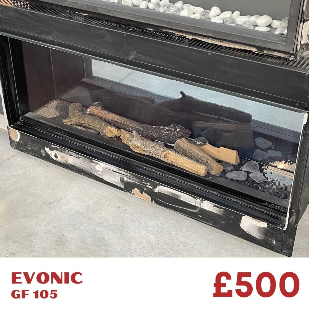 Evonic - GF105