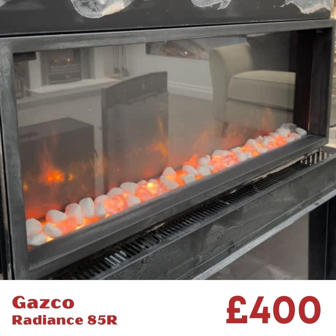 Gazco Radiance