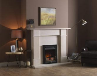 Burley Foxton Electric Fire
