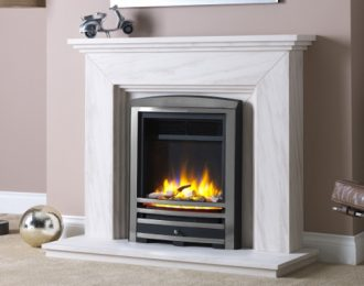 3D Ecoflame Electric Stove
