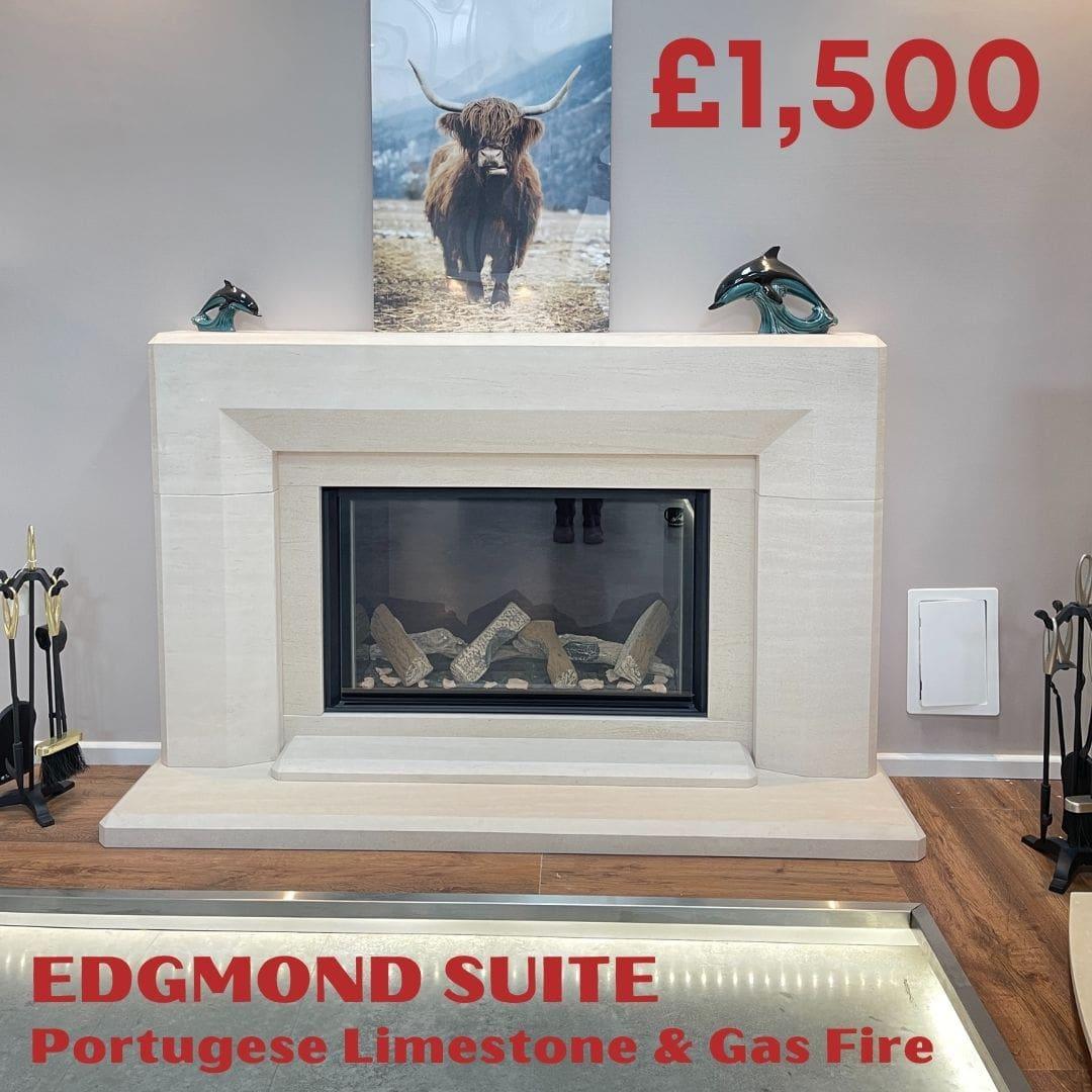 Edgmond Suite