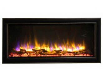 Charlton & Jenrick I890E I-RANGE ELECTRIC FIRE