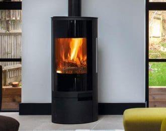 Aga Dorrington Wood Burning Stove