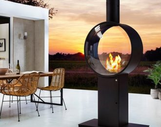 Spartherm Fuora G Outdoor Fire