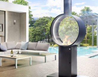 Spartherm Fuora K Outdoor Fire
