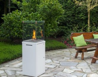Spartherm Fuora Q Outdoor Fire