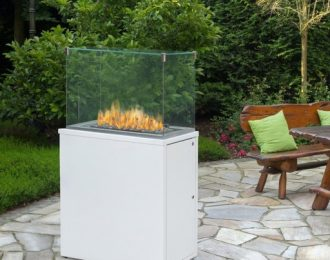 Spartherm Fuora Q-XL Outdoor Fire