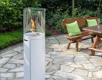 Spartherm Fuora R Outdoor Fire