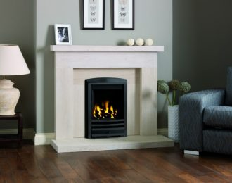 Charlton and Jenrick Paragon One Gas Fire