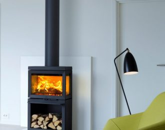 Jotul F520 Wood Burning Stove