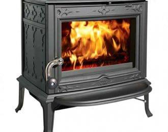 Jøtul F100 Multi Fuel / Wood Burning Stove
