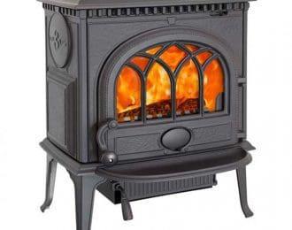 Jøtul F3 Clean-Burn Wood Burning Stove