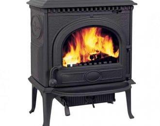 Jøtul F3 MF Multi Fuel / Wood Burning Stove