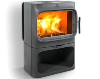 Jøtul F305 B Wood Burning Stove