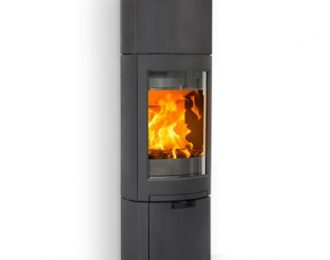Jøtul F368 Advance High Top Wood Burning Stove