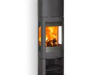 Jøtul F371 Advance High Top Wood Burning Stove