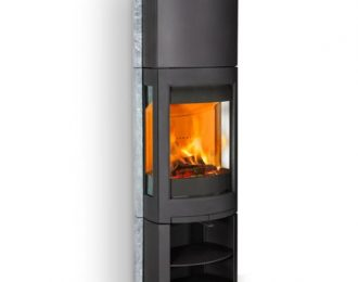 Jøtul F377 Advance High Top Wood Burning Stove