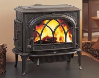 Jøtul F500 Wood Burning Stove