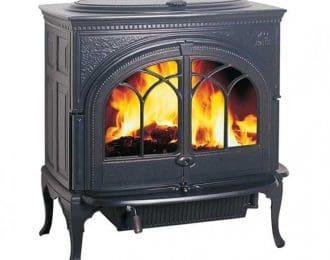 Jøtul F600 Wood Burning Stove