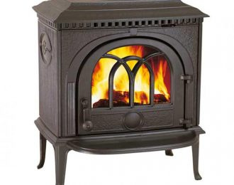 Jøtul F8 TD Wood Burning Stove
