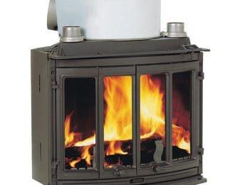 Jøtul I 18 Harmony Insert Wood Burning Stove