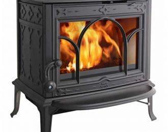 Jøtul F100 Clean-Burn Wood Burning Stove
