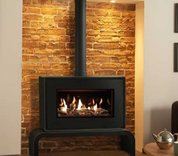 Gas Fires Bournemouth Gas Fireplaces Free Delivery By The Fire