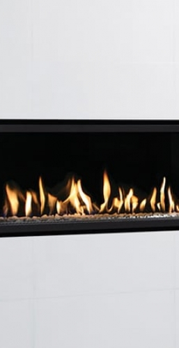 Gazco Riva2 400 Gas Fire | By The Fire
